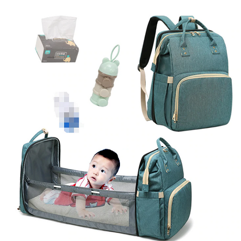 Multifunctional Travel Mommy Bags