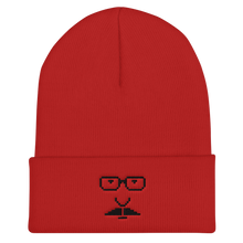 Load image into Gallery viewer, Chuck Charls Beanie (Light Mode)