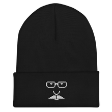 Load image into Gallery viewer, Chuck Charls Beanie (Dark Mode)