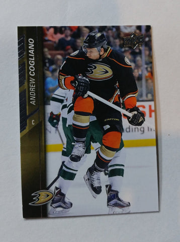2015-16 Upper Deck Series 2 Base Set (251-450)