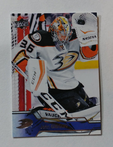 2016-17 Upper Deck Series 2 Base Set (251-450)