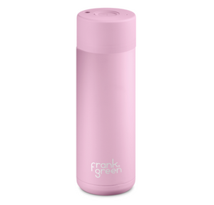Frank Green Ceramic Water Bottle- 595ml