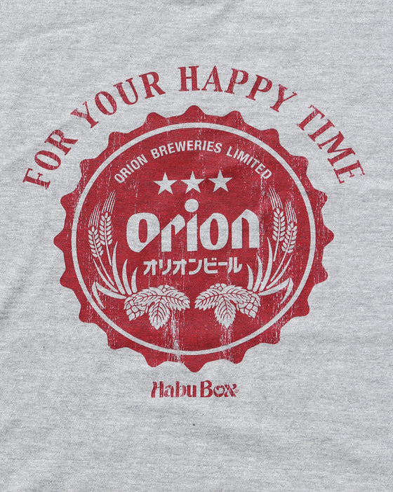 ORION HISTORY