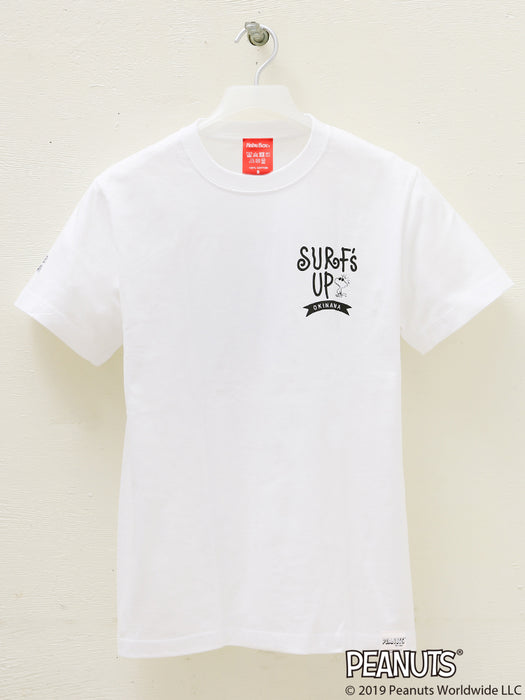 「Enjoy SURF JoeCool」Tシャツ