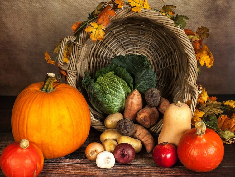 9 Tips for Having Vegan Thanksgiving Dinner Guests