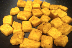 Learn to make vegan paneer with this recipe from Culinarie Kit