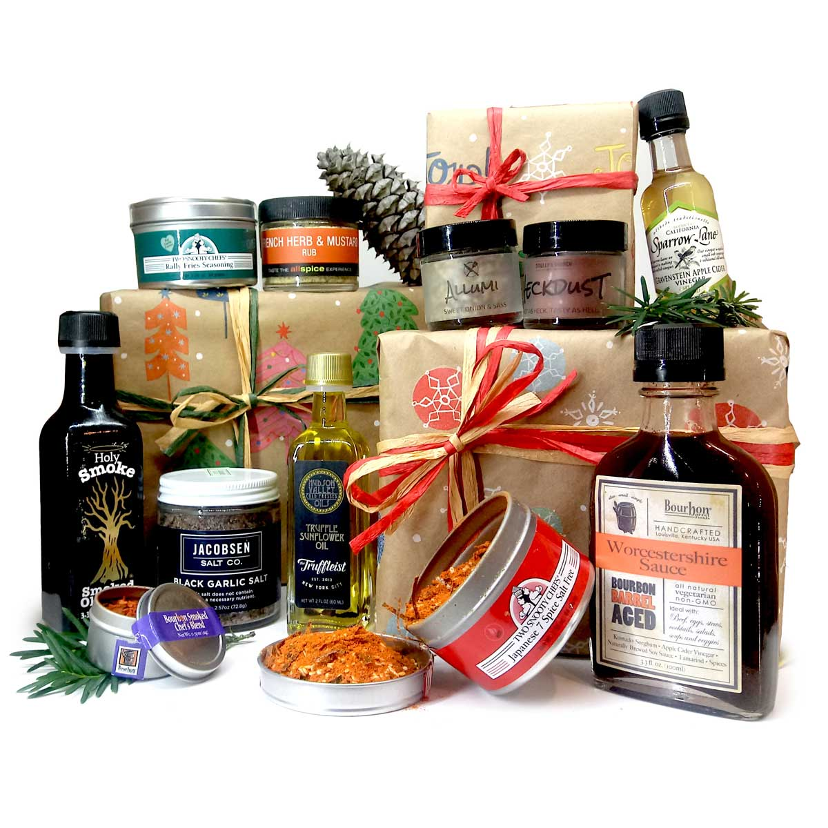Culinarie Kit Cooking Gift Box Subscription - Yearly (Renewing)
