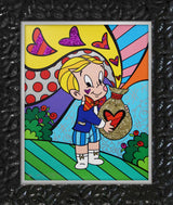 RICHIE RICH LOVE (UNIVERSAL) - Limited Edition Print