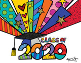CLASS OF 2020 - Limited Edition Print