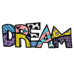 WORD FIGURINE - DREAM