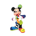 Mickey's 90th - Disney by Britto Figurine -  HAND SIGNED