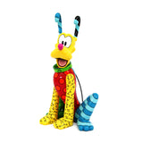 Pluto - Disney by Britto Figurine -  HAND SIGNED