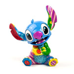 STITCH - Disney Figurine - HAND SIGNED