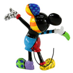 MINI MICKEY LAUGHING - Disney Figurine