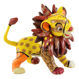 SIMBA MINI - Disney Figurine