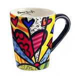 CERAMIC MUG HEART (NEW DAY)