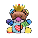 BRITTO BEAR - Collectible Plush Toy