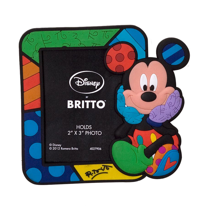 PICTURE FRAME MICKEY - DISNEY