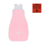 Load image into Gallery viewer, SLEEP BAG™ 0.2 TOG Pink