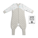 Load image into Gallery viewer, SLEEP SUIT™ 2.5 TOG White