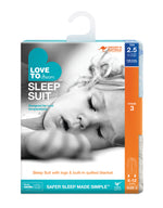 Load image into Gallery viewer, SLEEP SUIT™ 2.5 TOG Blue