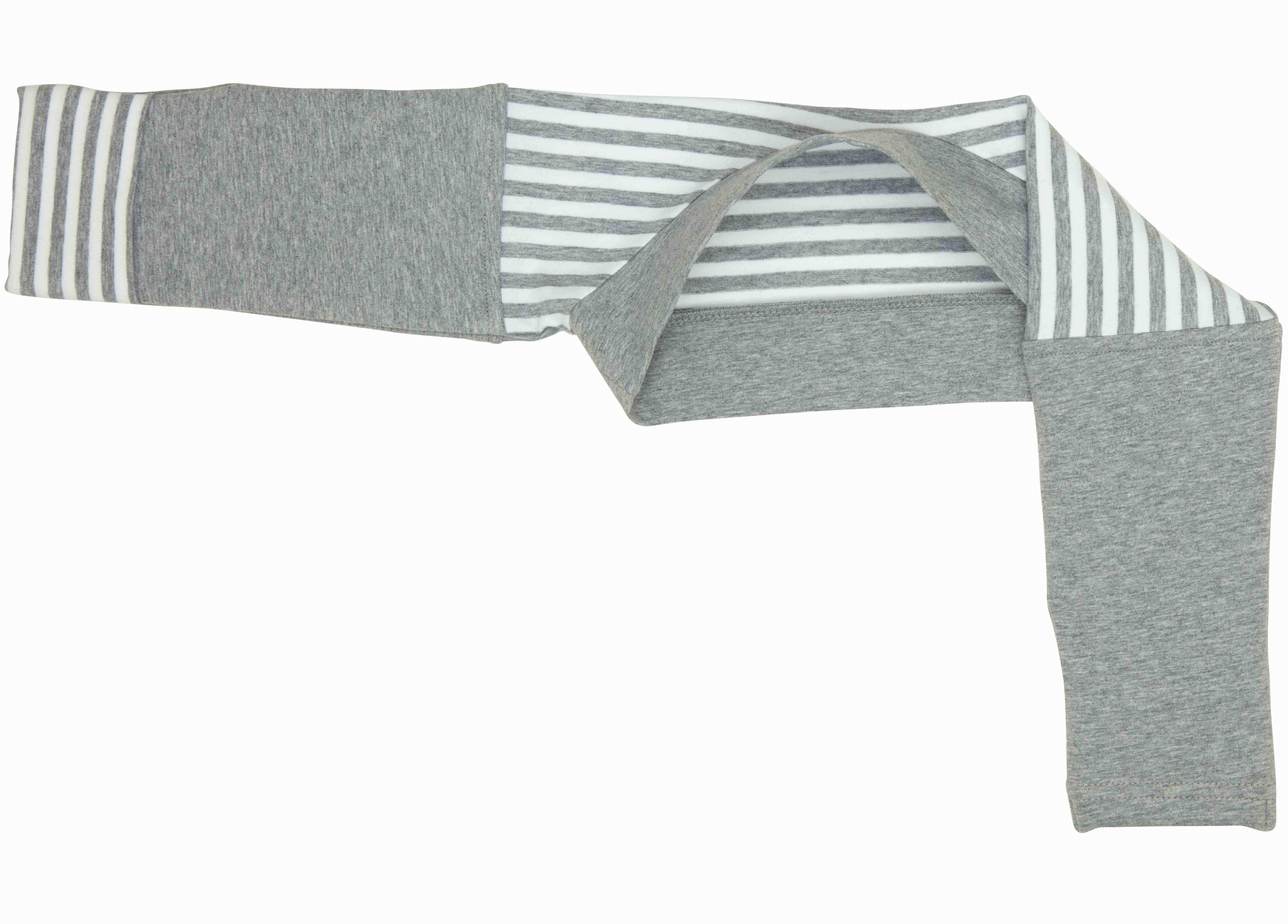 LOVE TO DREAM™ ARM WARMERS Grey