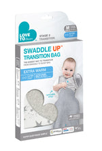 Load image into Gallery viewer, SWADDLE UP™ Transition 3.5 Tog White