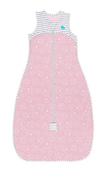 Load image into Gallery viewer, LOVE TO DREAM SLEEP BAG™ 0.2 TOG Pink