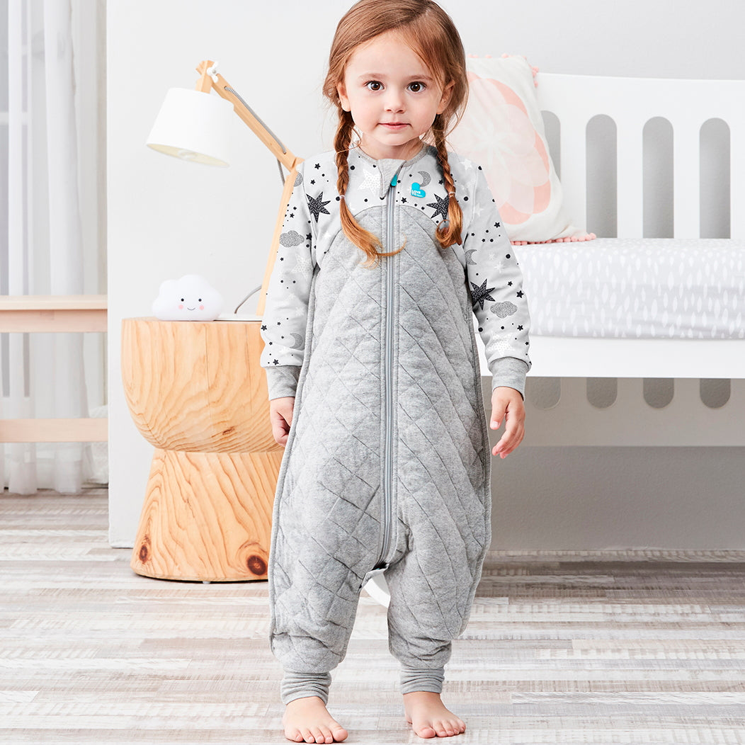 SLEEP SUIT™ 3.5 TOG Grey