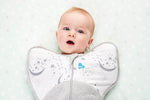 Load image into Gallery viewer, SWADDLE UP™ 2.5 TOG White