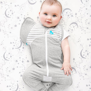 Transition Suit 1.0 Tog - Grey
