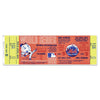"New York Mets 1969 Game 5 World Series Ticket 48"" Repositional Vinyl"