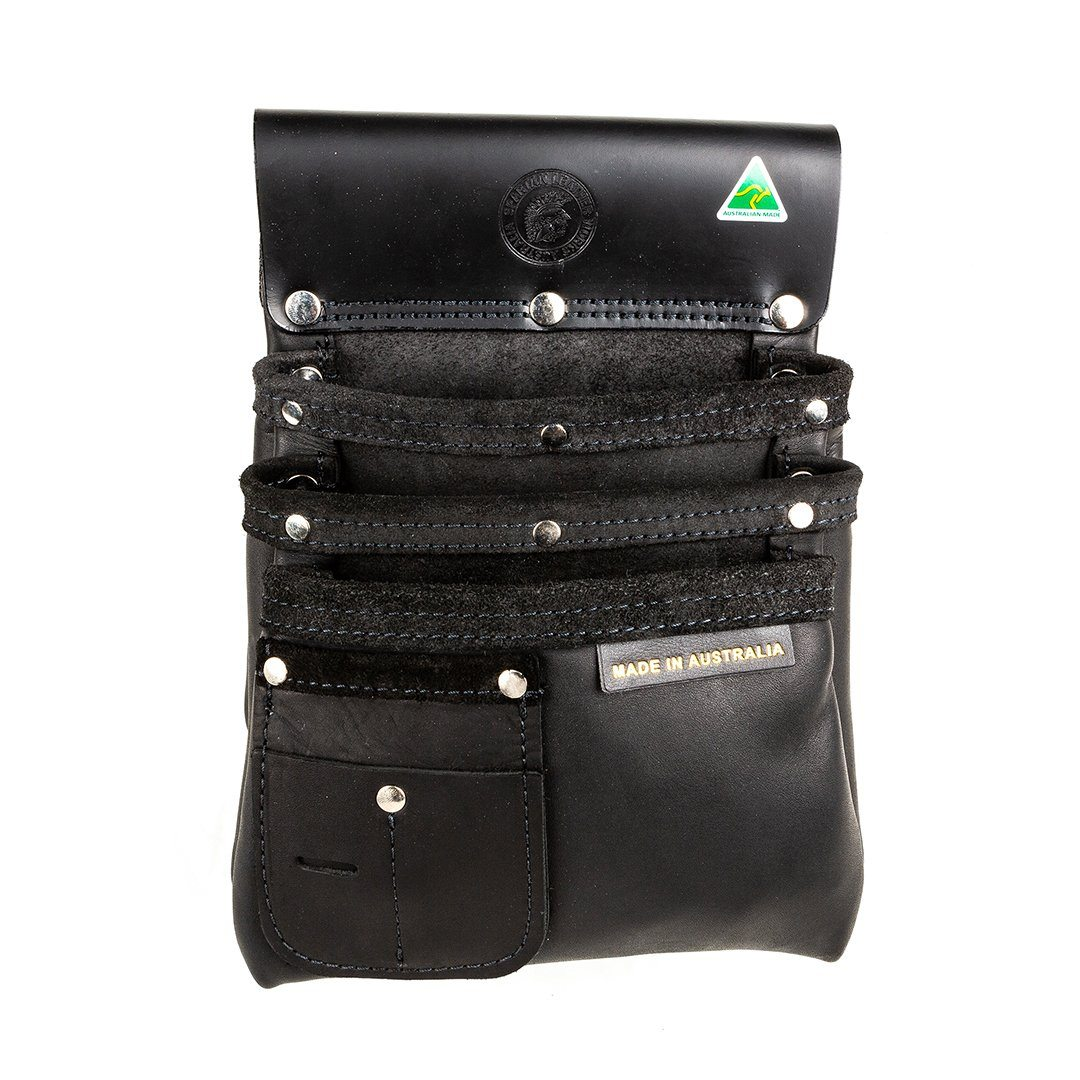 Spartan 3 Row Pro Pouch