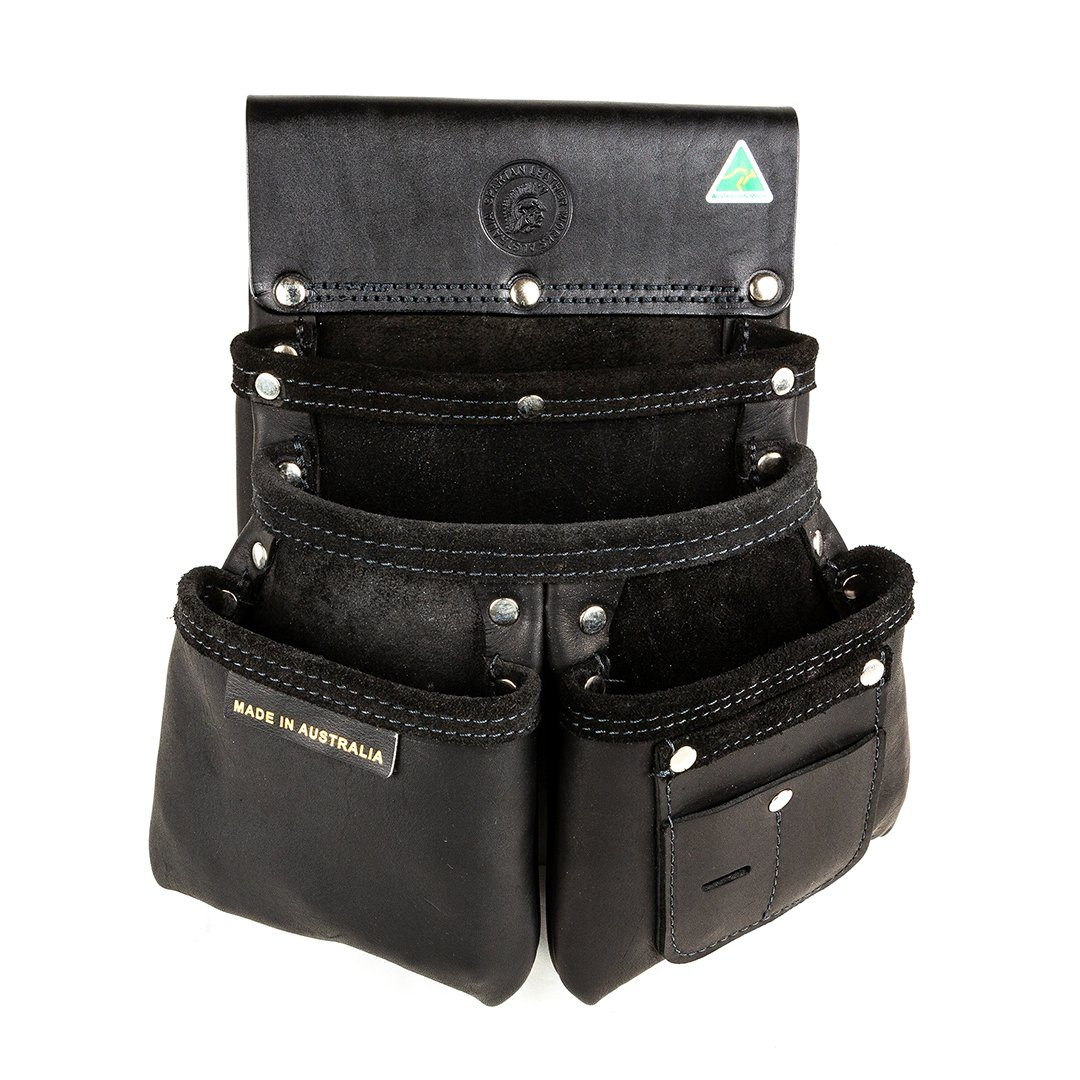 Spartan 4 Row Deluxe Pouch