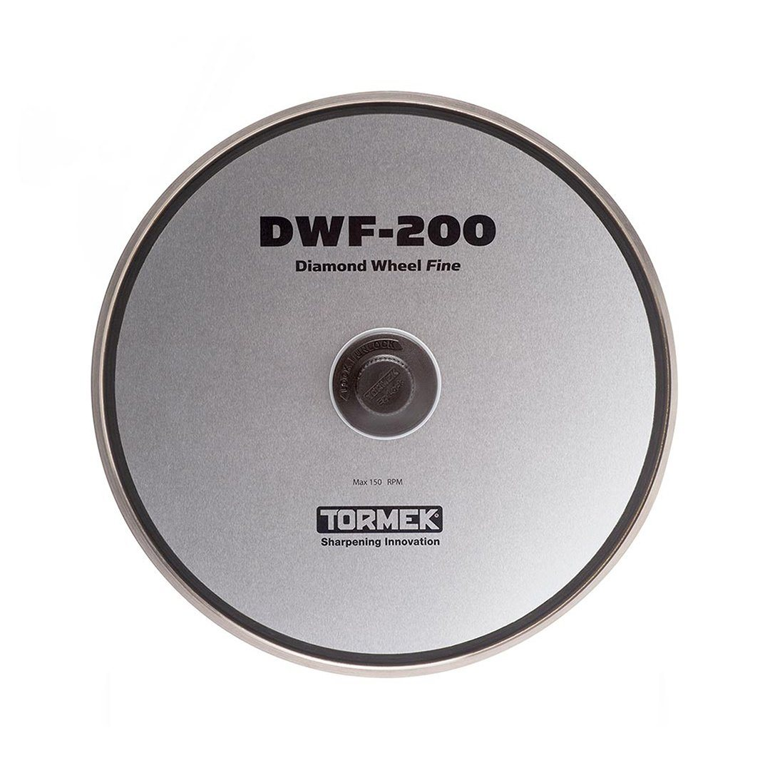 Tormek DWF-200 Diamond Wheel Fine