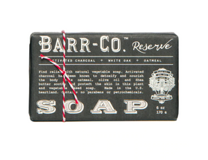 Barr&Co Reserve
