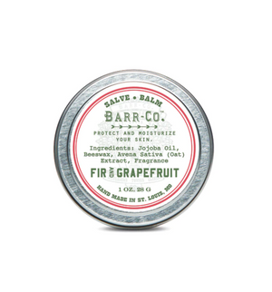 Barr&Co Fir and Grapefruit