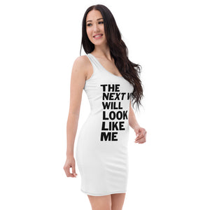 VP Like Me Dress