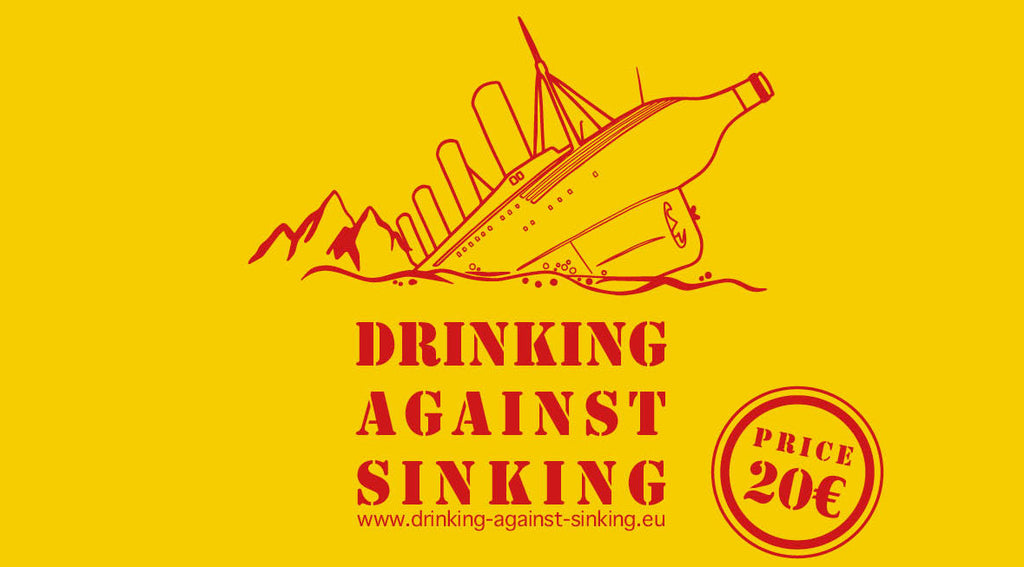 Drinking Against Sinking