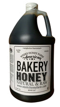 Load image into Gallery viewer, Weeks Honey Farm; American Bakery Honey; Gallon - Weeks Honey Farm, Inc.