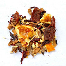 Load image into Gallery viewer, Sweater Weather Tea +FREE Ceylon Cinnamon presented by Crosby Family Farm; 2.9 Ounces