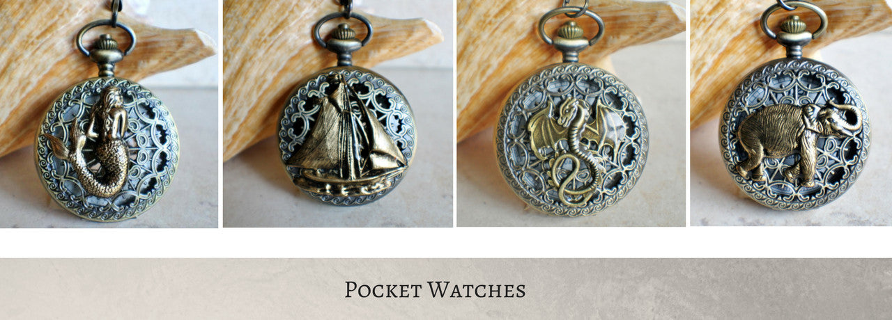 Pocket Watch Collection