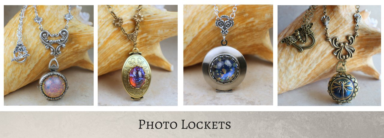 Photo Lockets