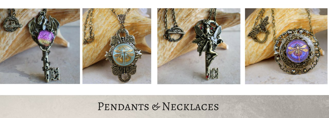 Necklace's & Pendants