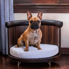 Load image into Gallery viewer, Marc Anthony Dog Bed