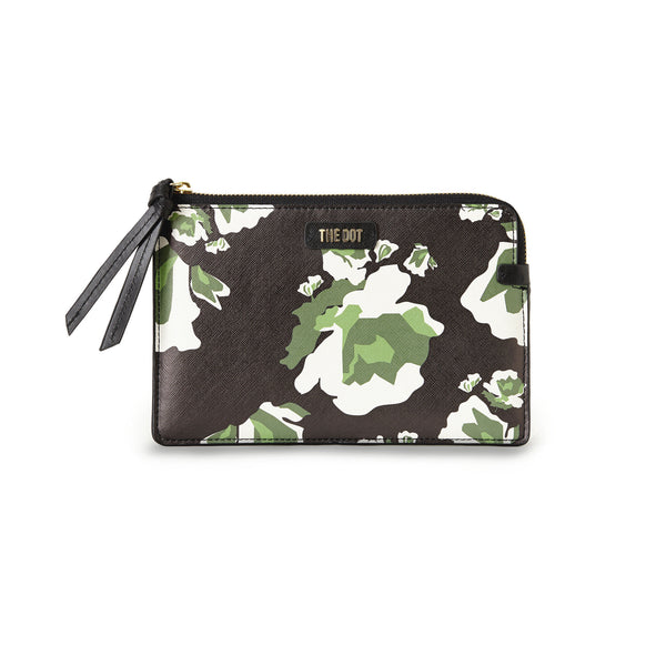Blossom Small Clutch