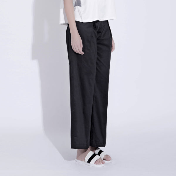 Nora Wide Leg Pants