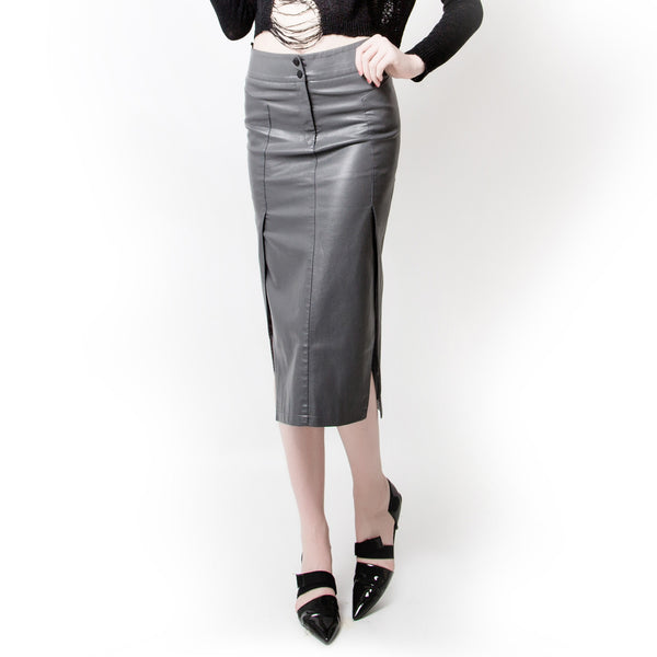 Anouk Pleater Skirt