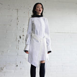 Dolma Shirt Dress