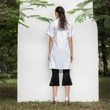 Aleire Shirt Dress